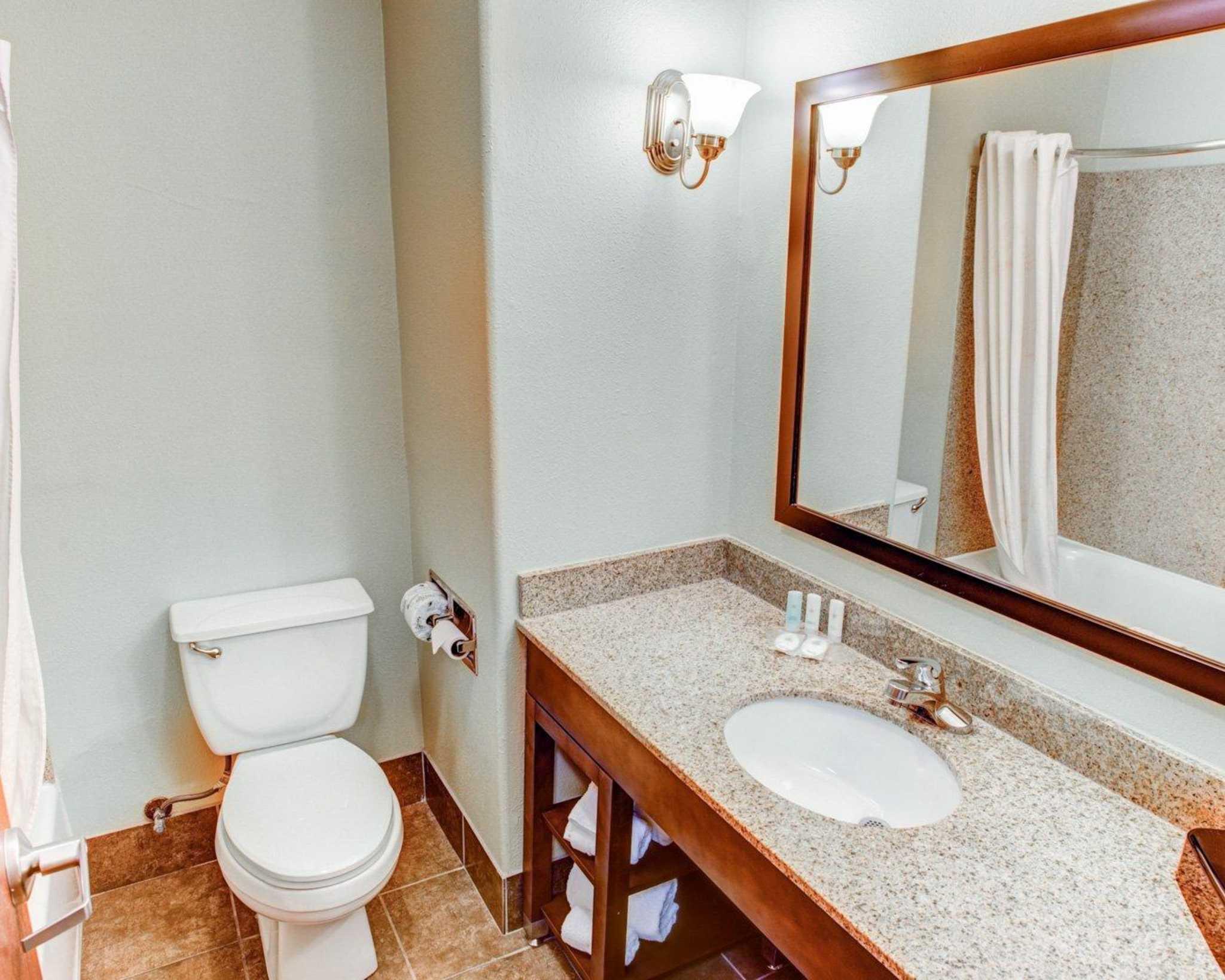 Comfort Inn image 31