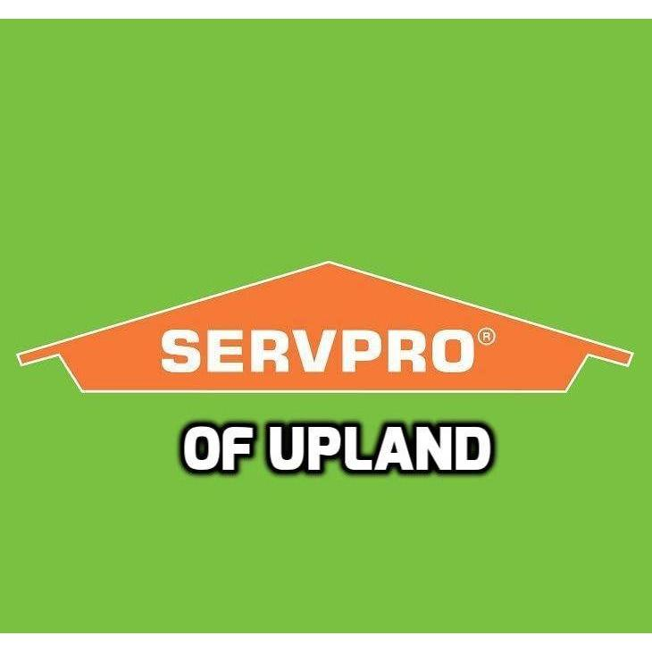 Servpro of Upland and San Antonio Heights