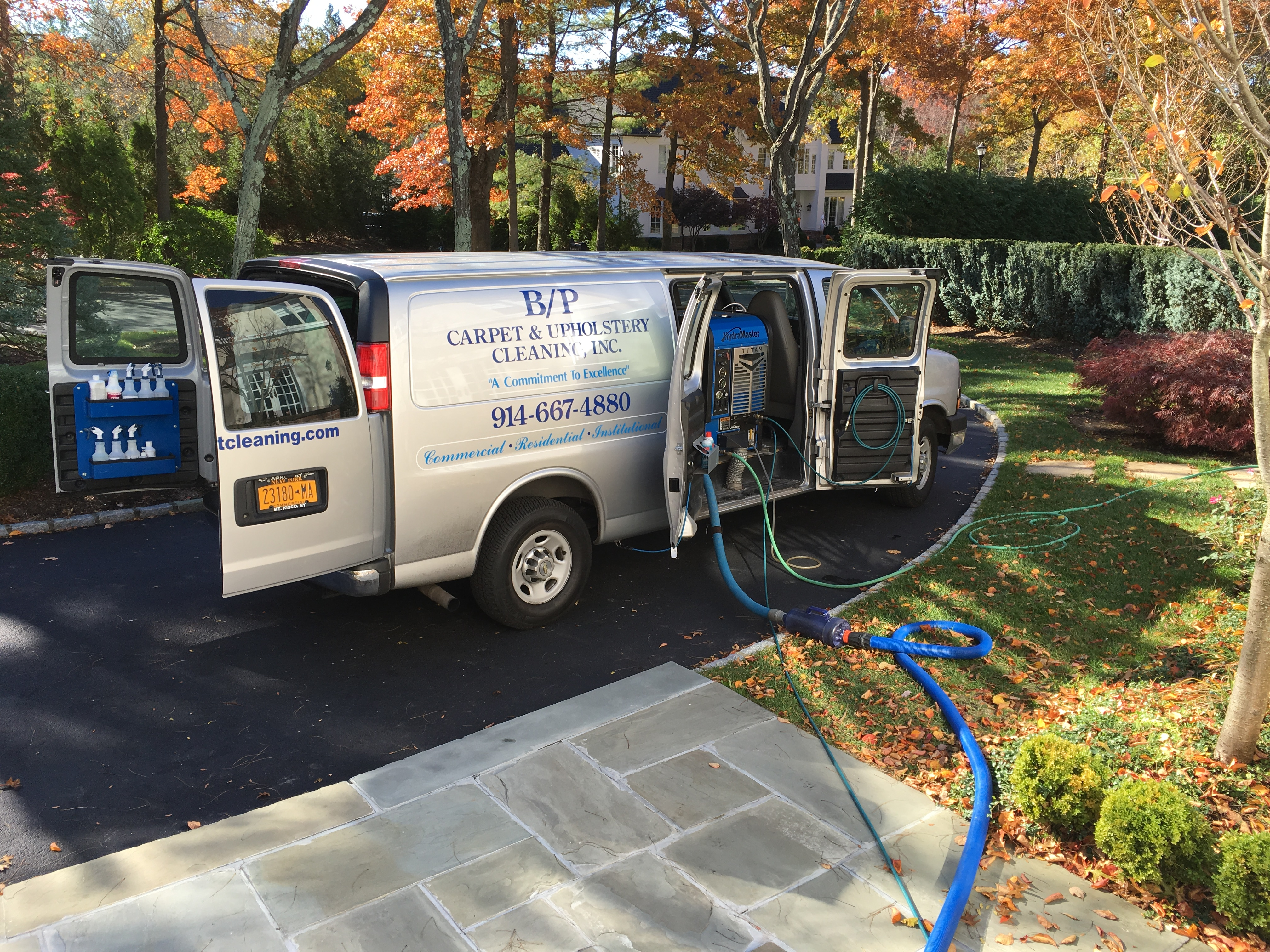 B/P Carpet & Upholstery Cleaning Inc image 13