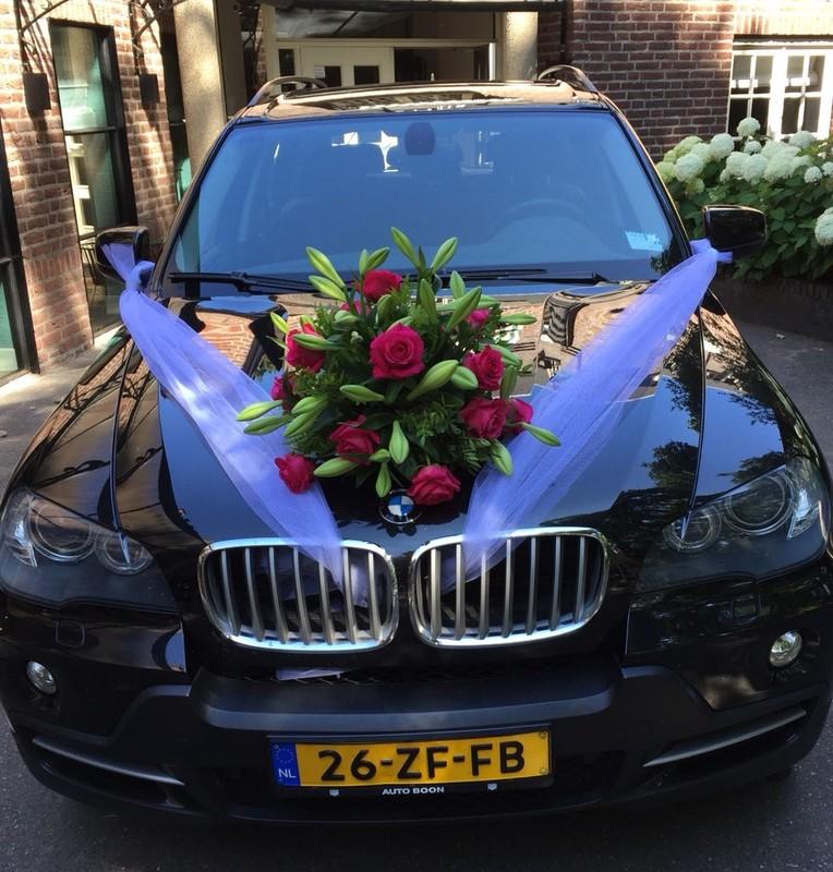 Auto Boon Bosch Car Service