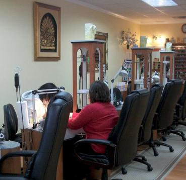 Nails Care And Spa image 4