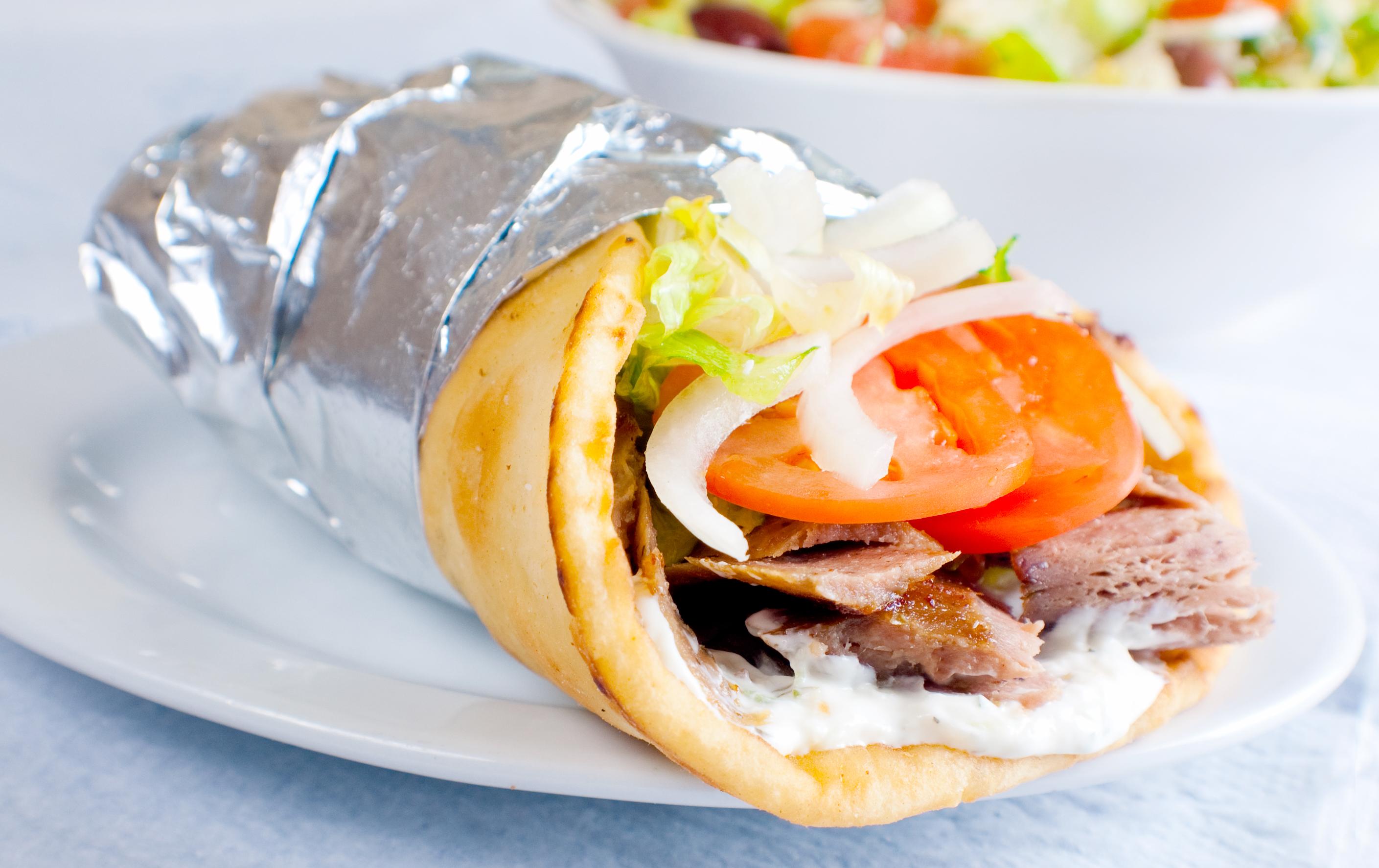 Stamna Greek Taverna image 9
