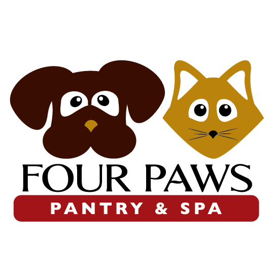 Four Paws Pantry & Spa
