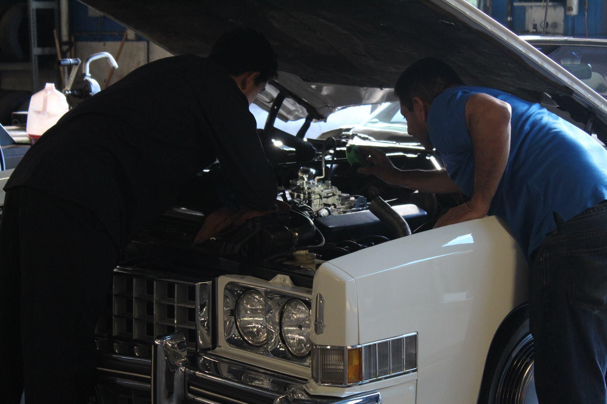 Ballender Auto Body & Repair image 4