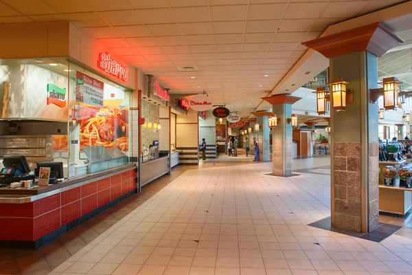 Fox River Mall in Appleton, WI, photo #12