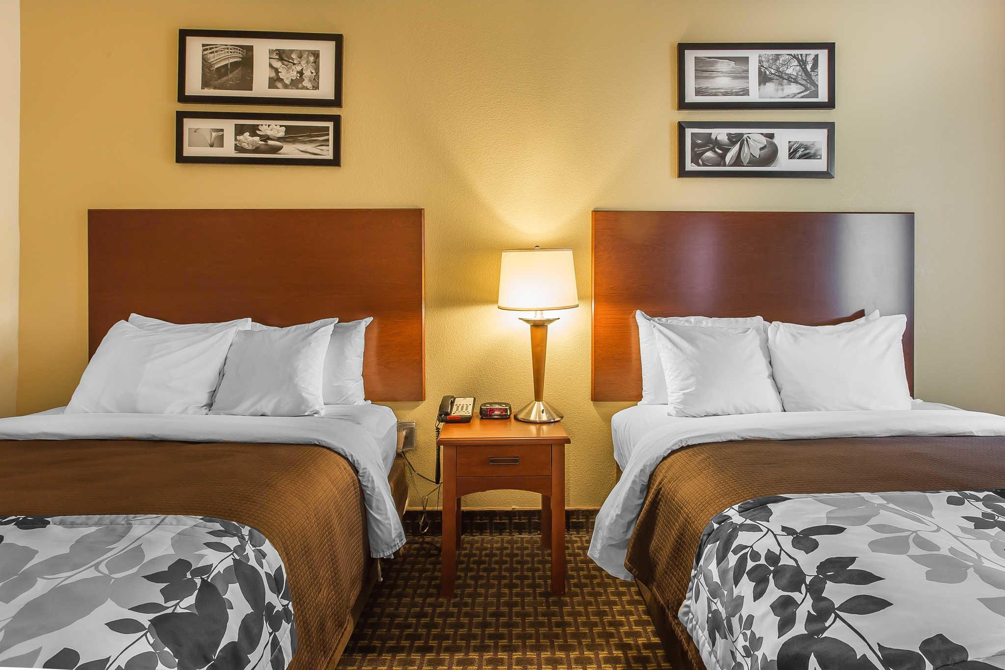 Sleep Inn & Suites At Kennesaw State University image 24