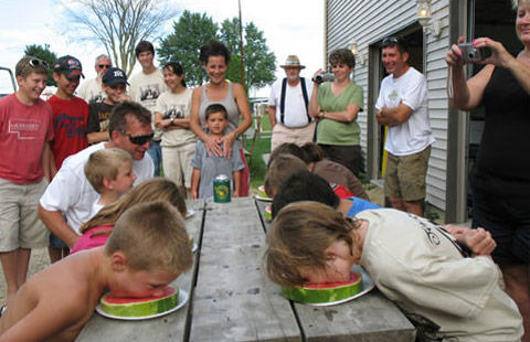 We have activities for kids of all ages to enjoy!