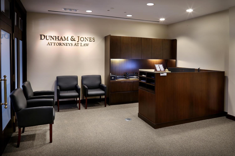 Dunham & Jones, San Antonio DWI Attorneys image 0