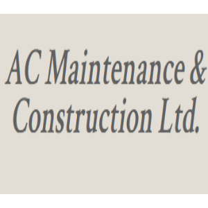 AC Maintenance and Construction Ltd