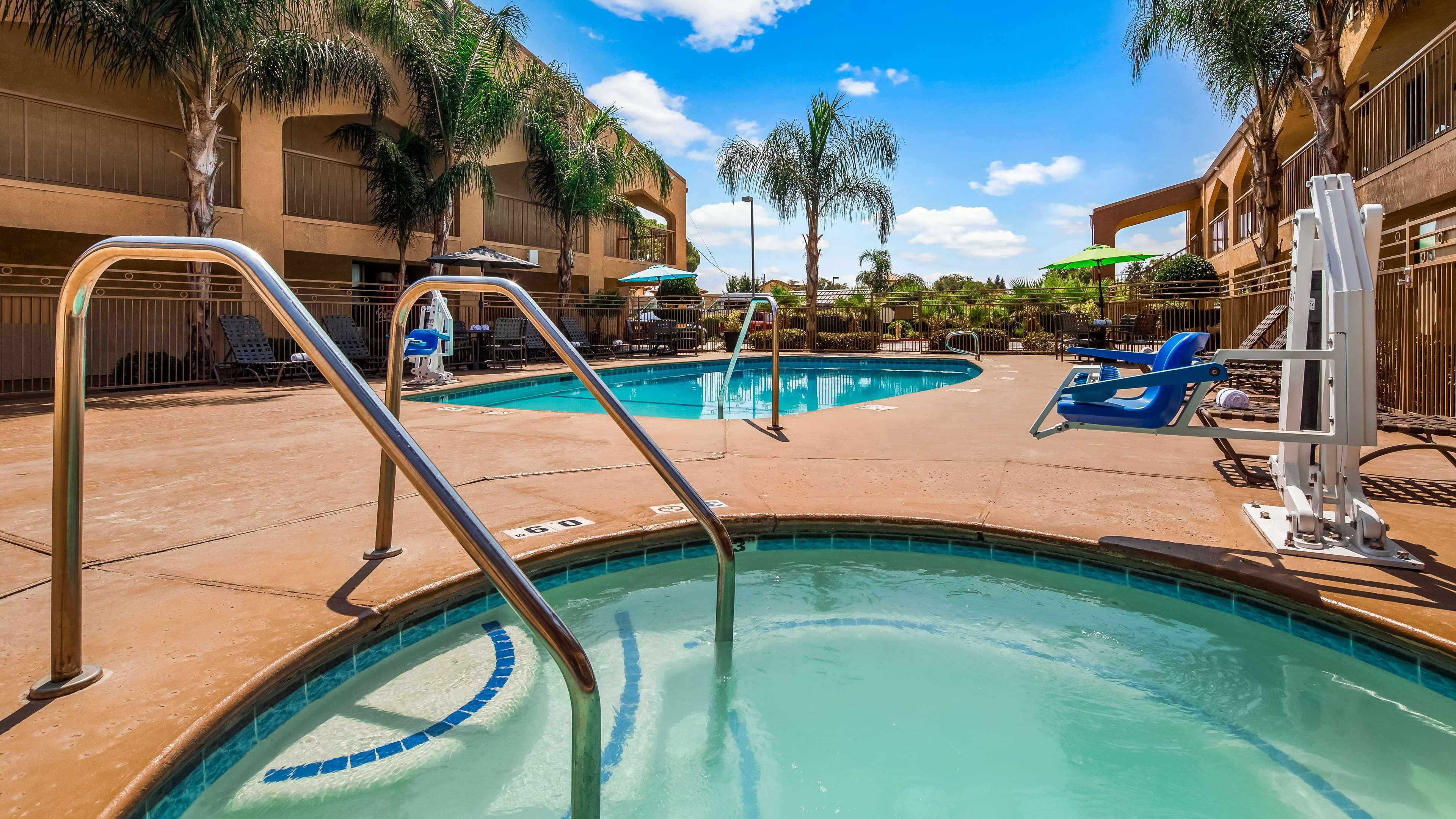 Best Western Yuba City Inn image 15