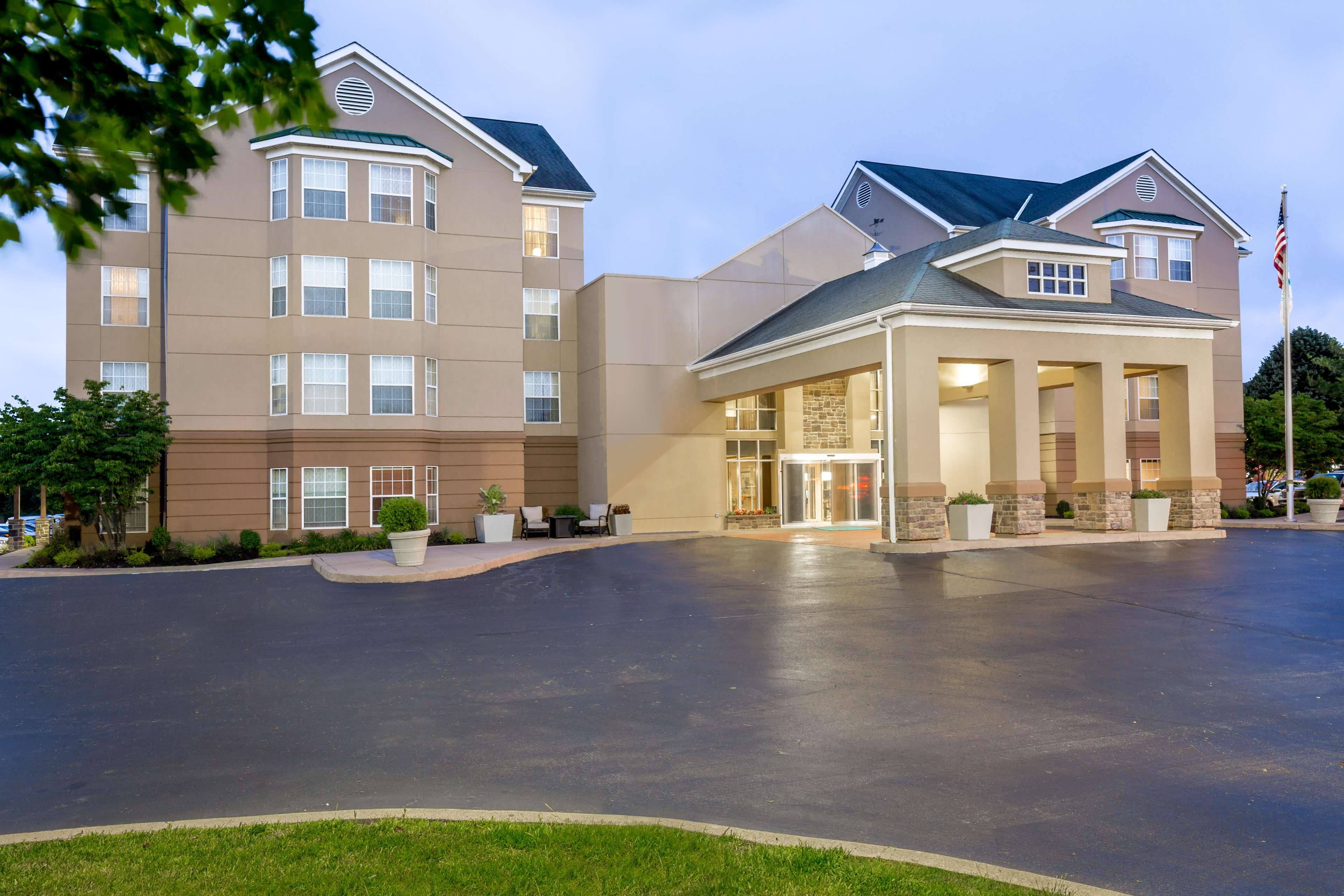 Homewood Suites by Hilton Philadelphia-Great Valley image 5