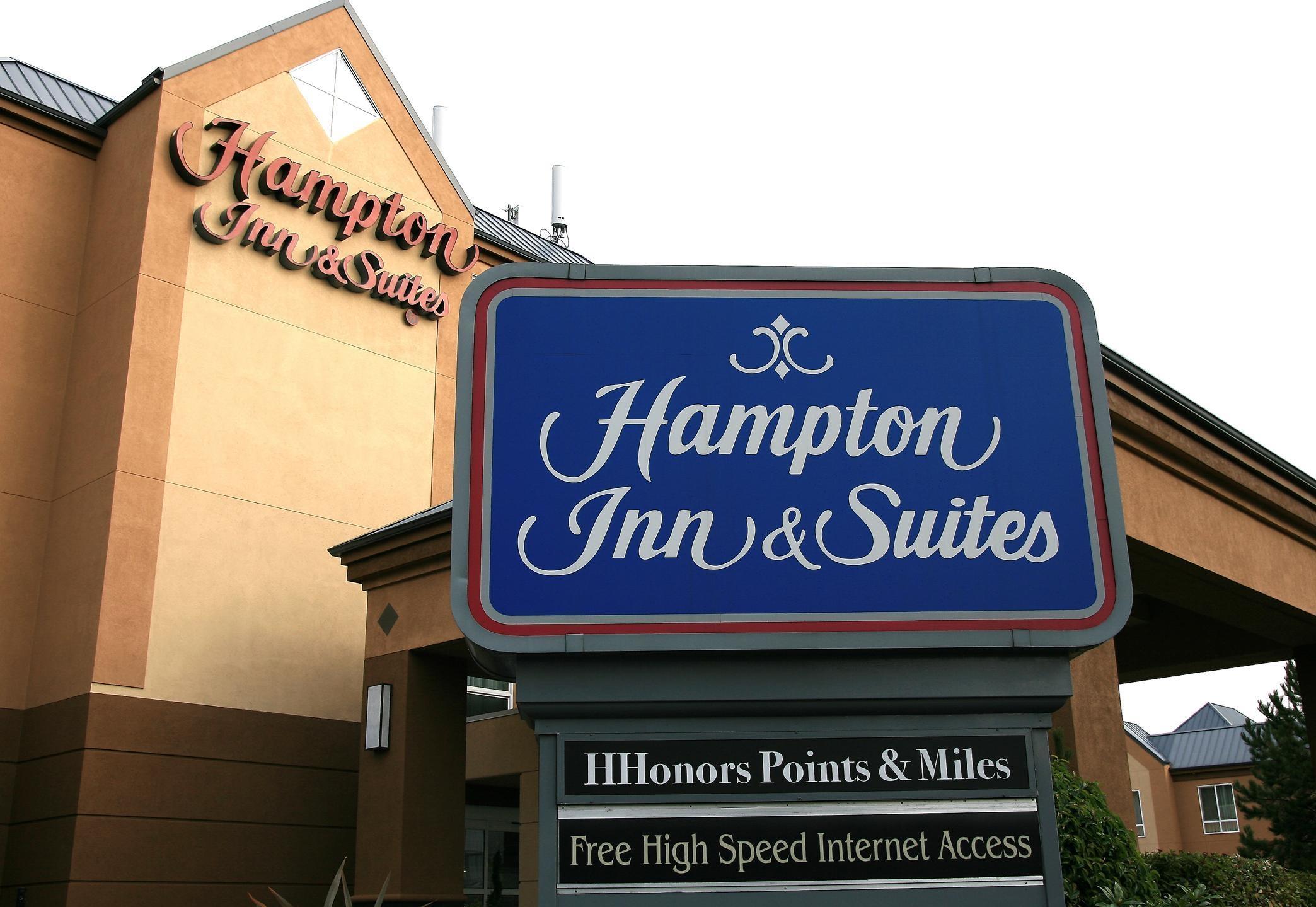 Hampton Inn & Suites Seattle-Downtown image 21