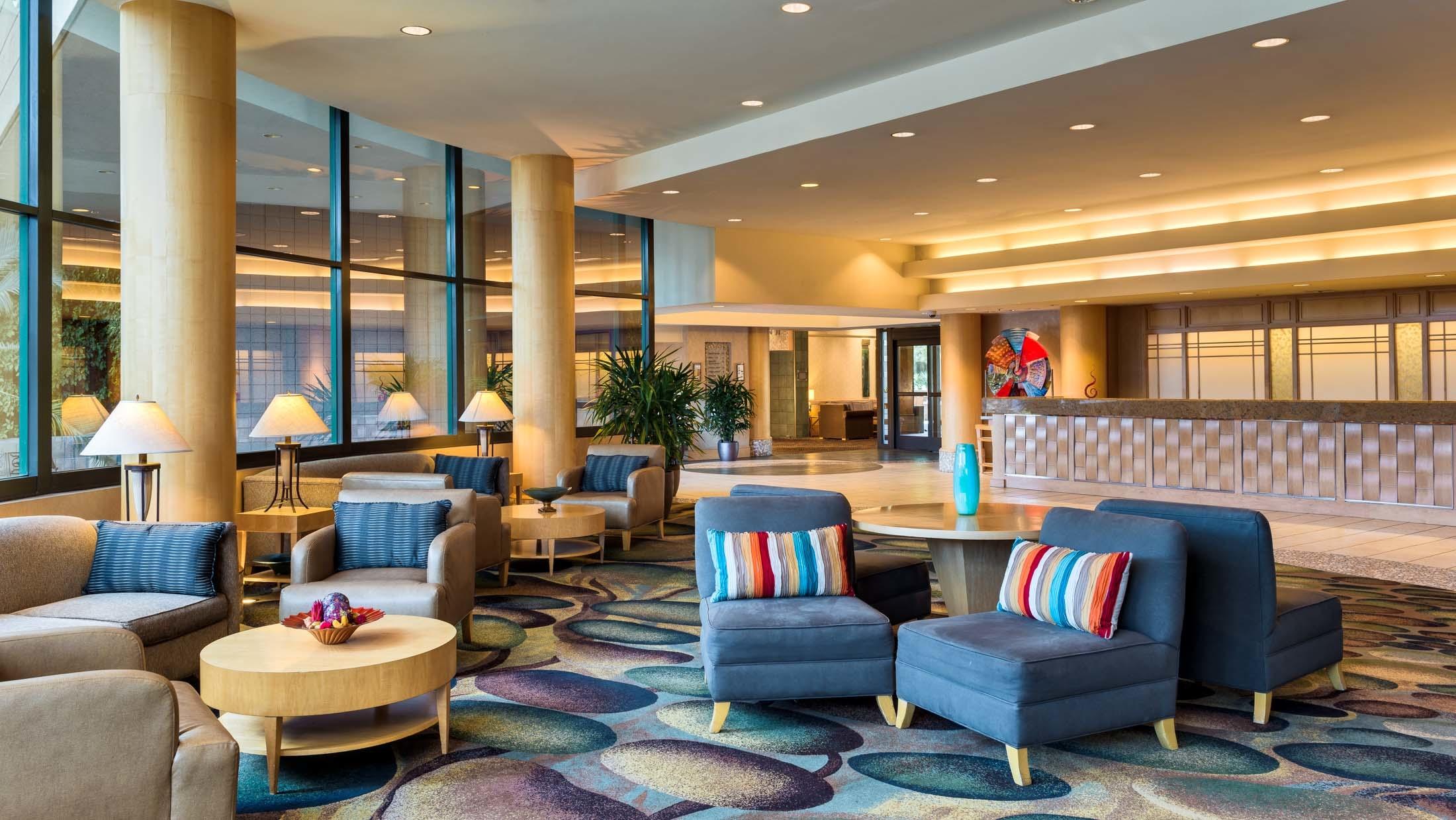 DoubleTree Suites by Hilton Hotel Phoenix image 6