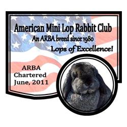 American Mini Lop Rabbit Club