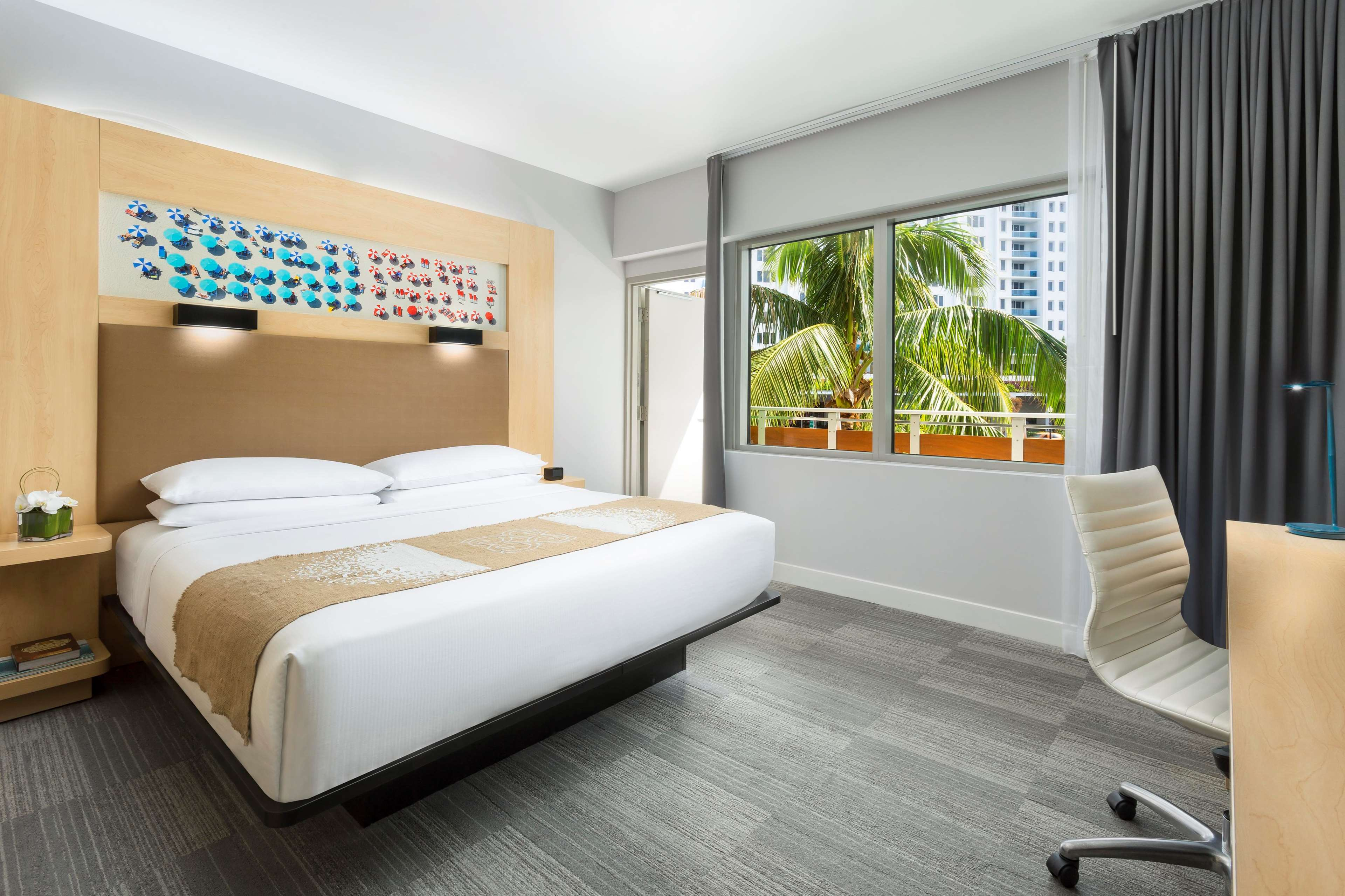 The Gates Hotel South Beach - a DoubleTree by Hilton image 20