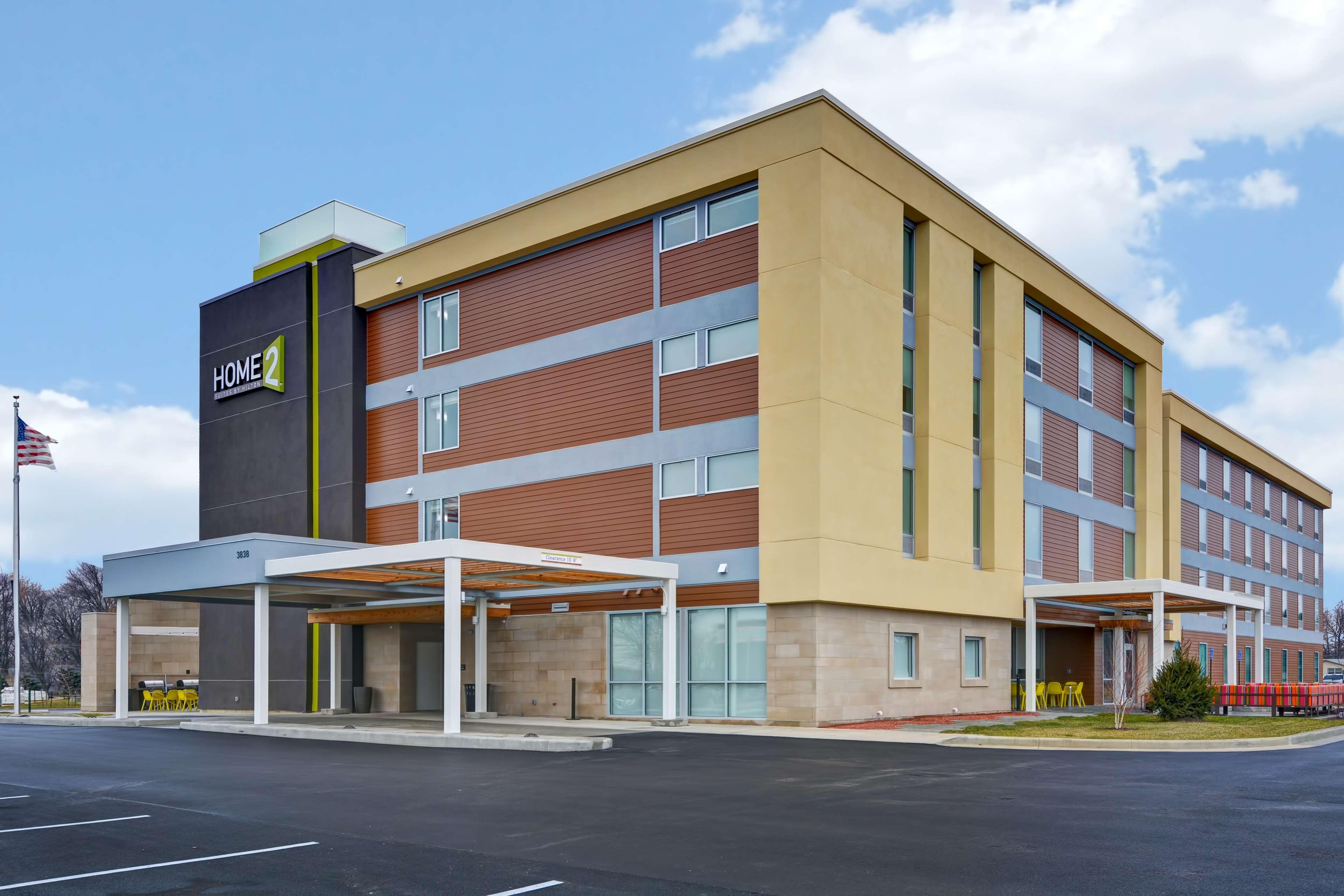 Home2 Suites by Hilton Lafayette image 0