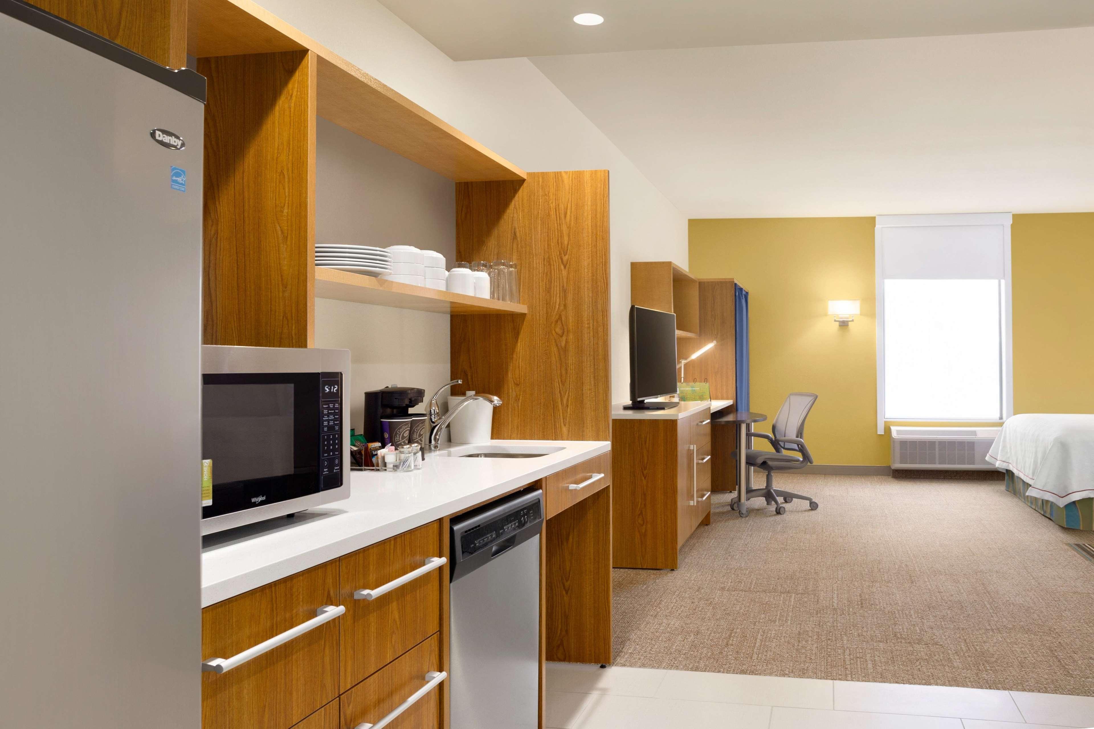 Home2 Suites by Hilton Birmingham Downtown image 33