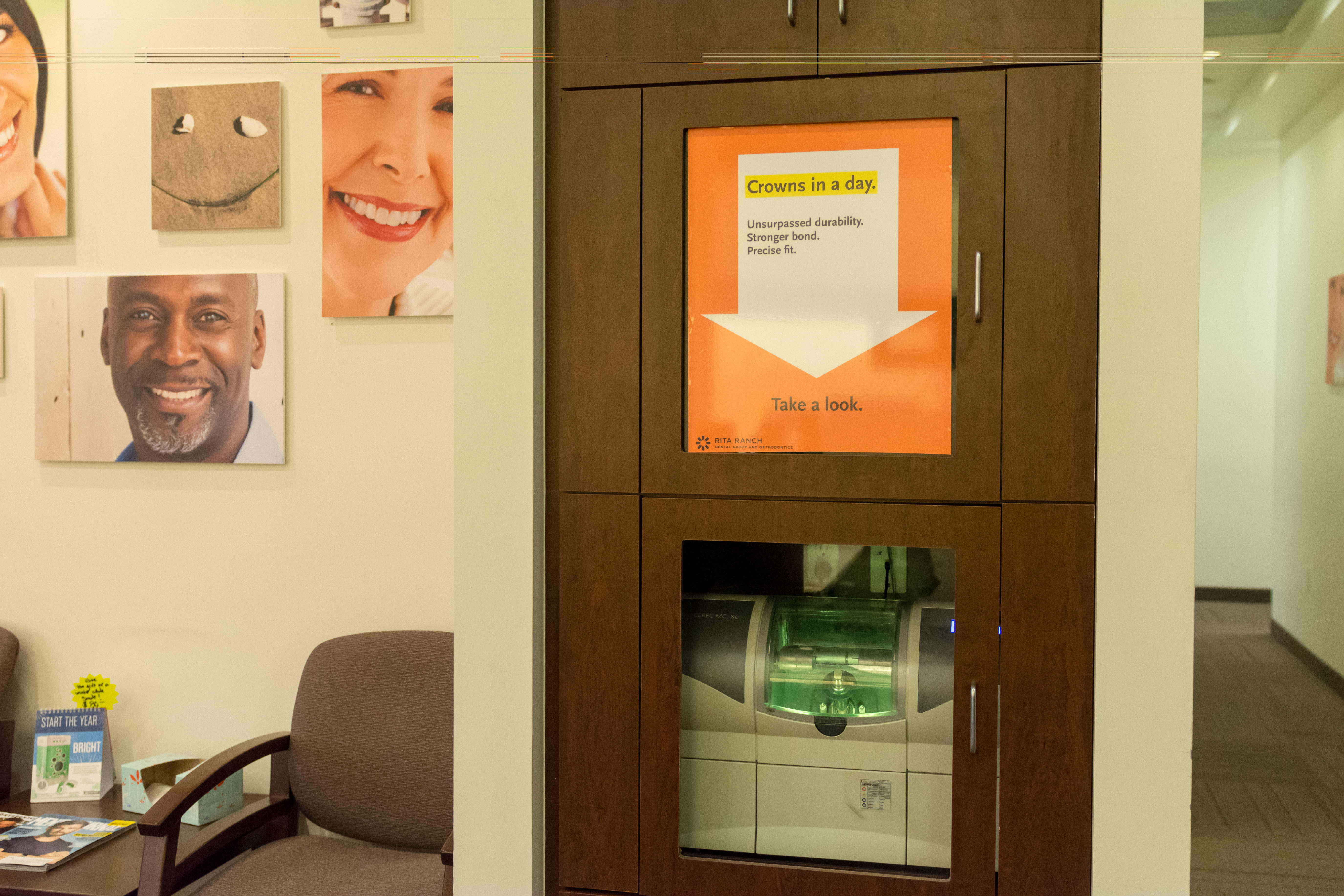Rita Ranch Dental Group and Orthodontics image 6