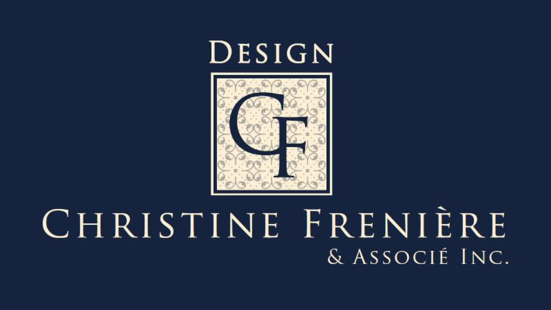 Design Christine Frenière Inc à Saint-Lambert