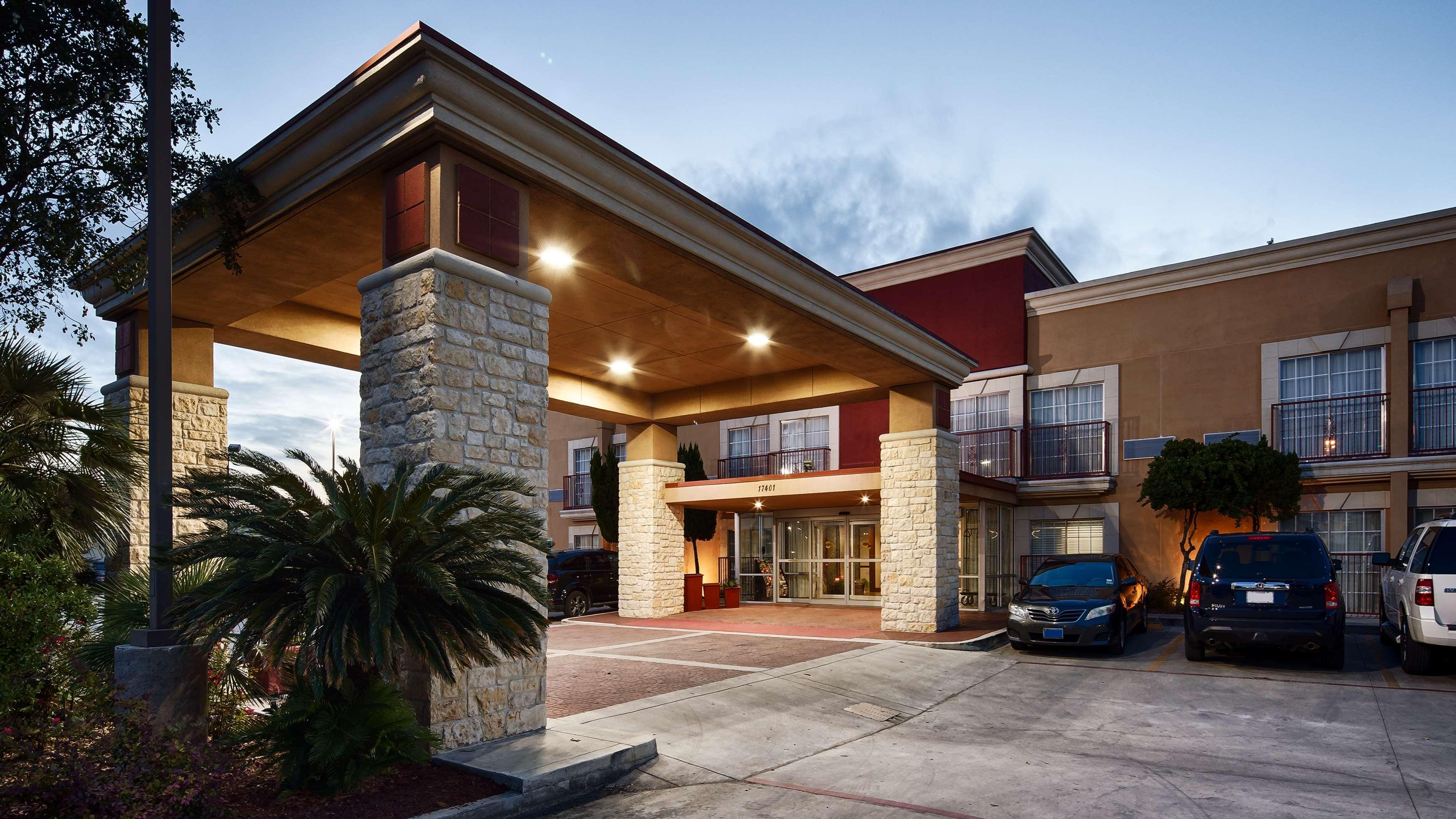 Best Western Plus Atrium Inn image 7