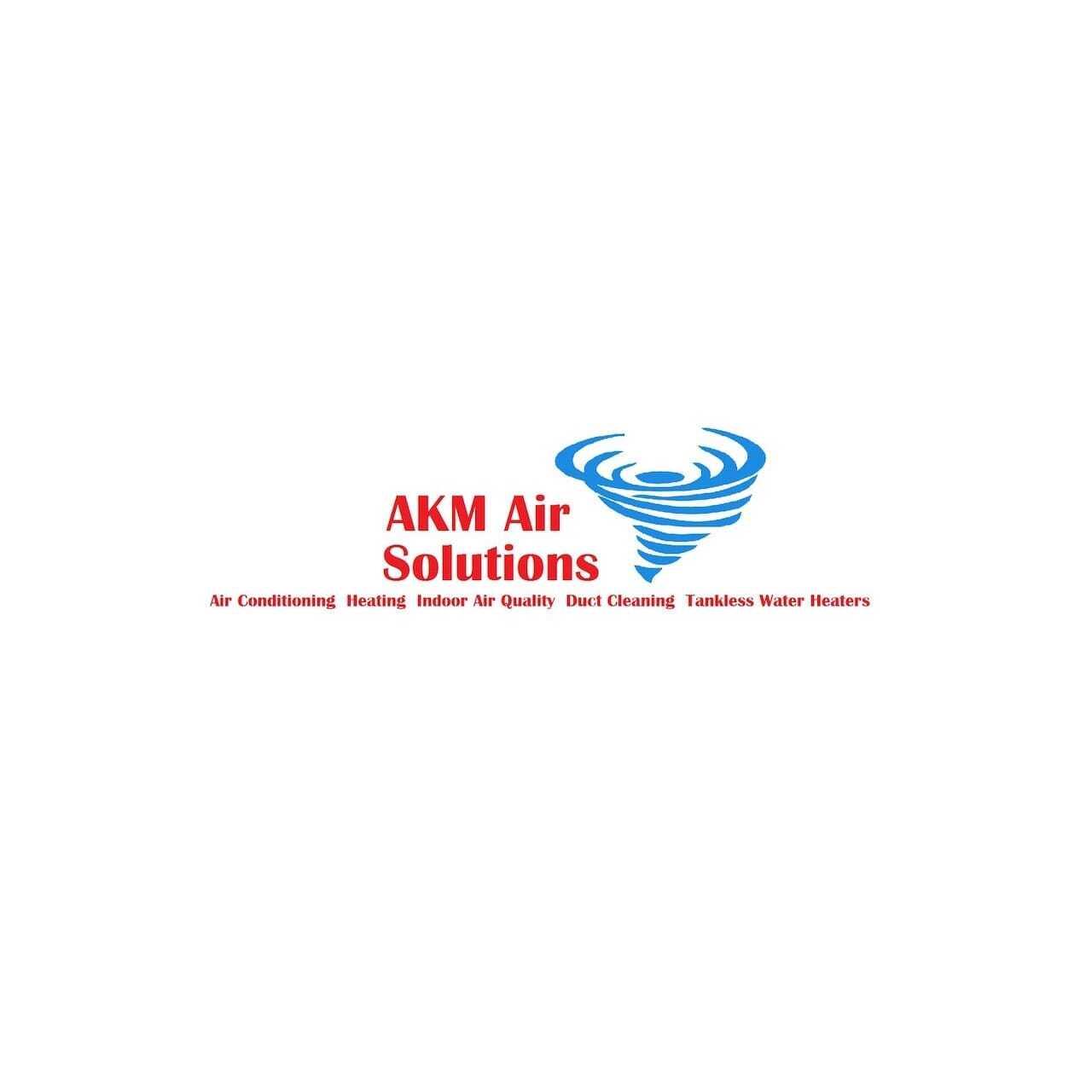 AKM Air Solutions