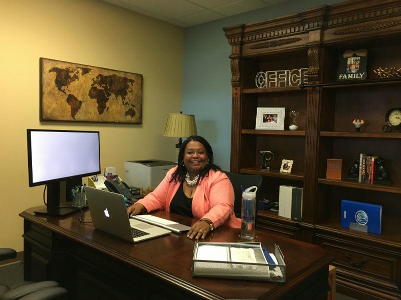 Phyllis Johnson: Allstate Insurance image 1
