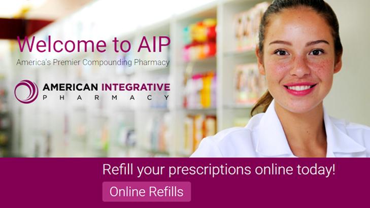 American Integrative Pharmacy image 0