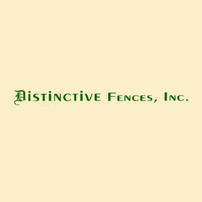 Distinctive Fences Inc.