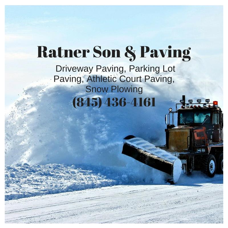 Ratner & Son Paving Inc image 0