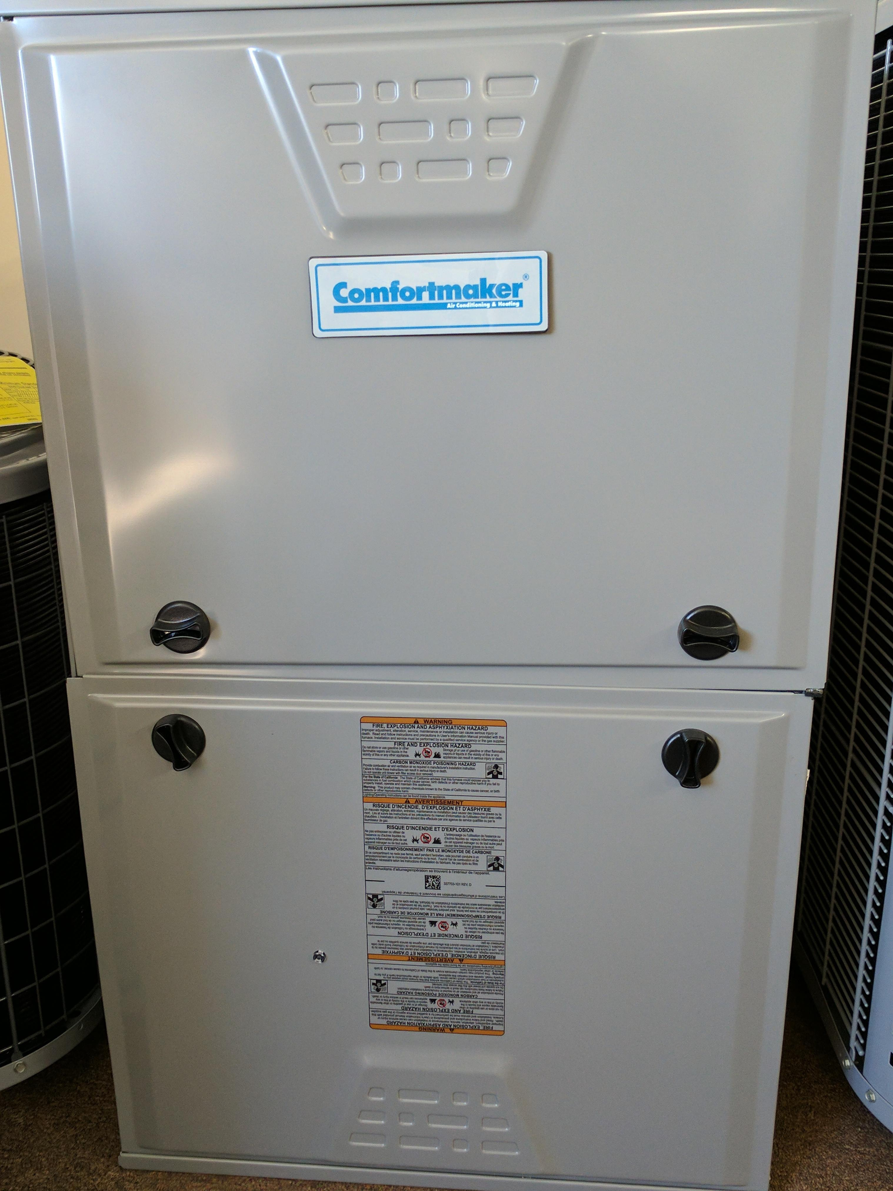 Dependable Heating and Cooling image 3
