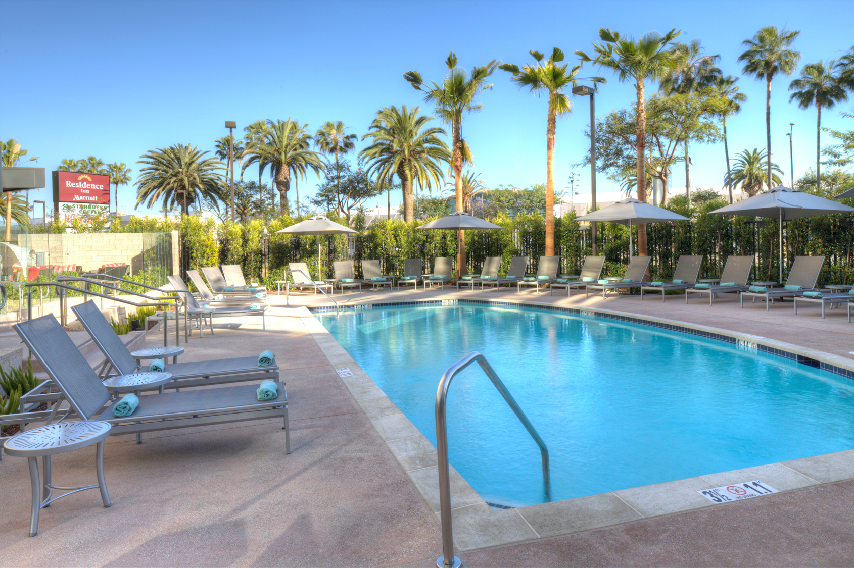 Residence Inn by Marriott Los Angeles LAX/Century Boulevard image 27