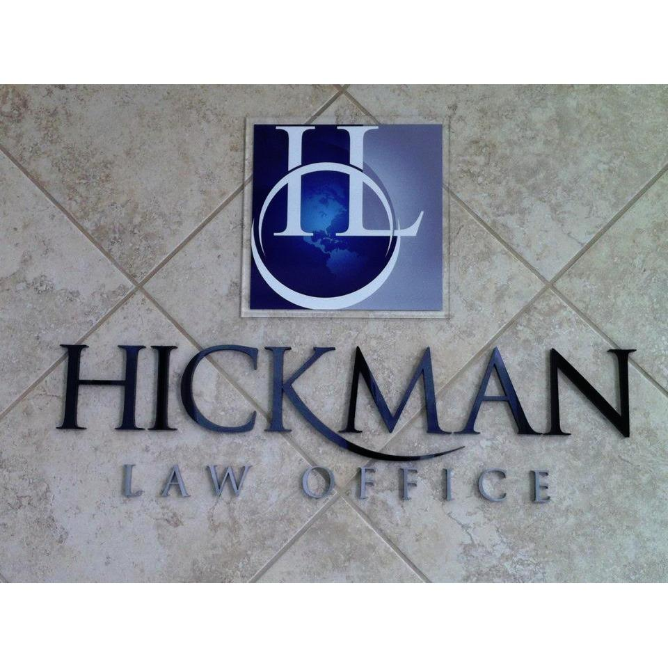 Hickman Law Office