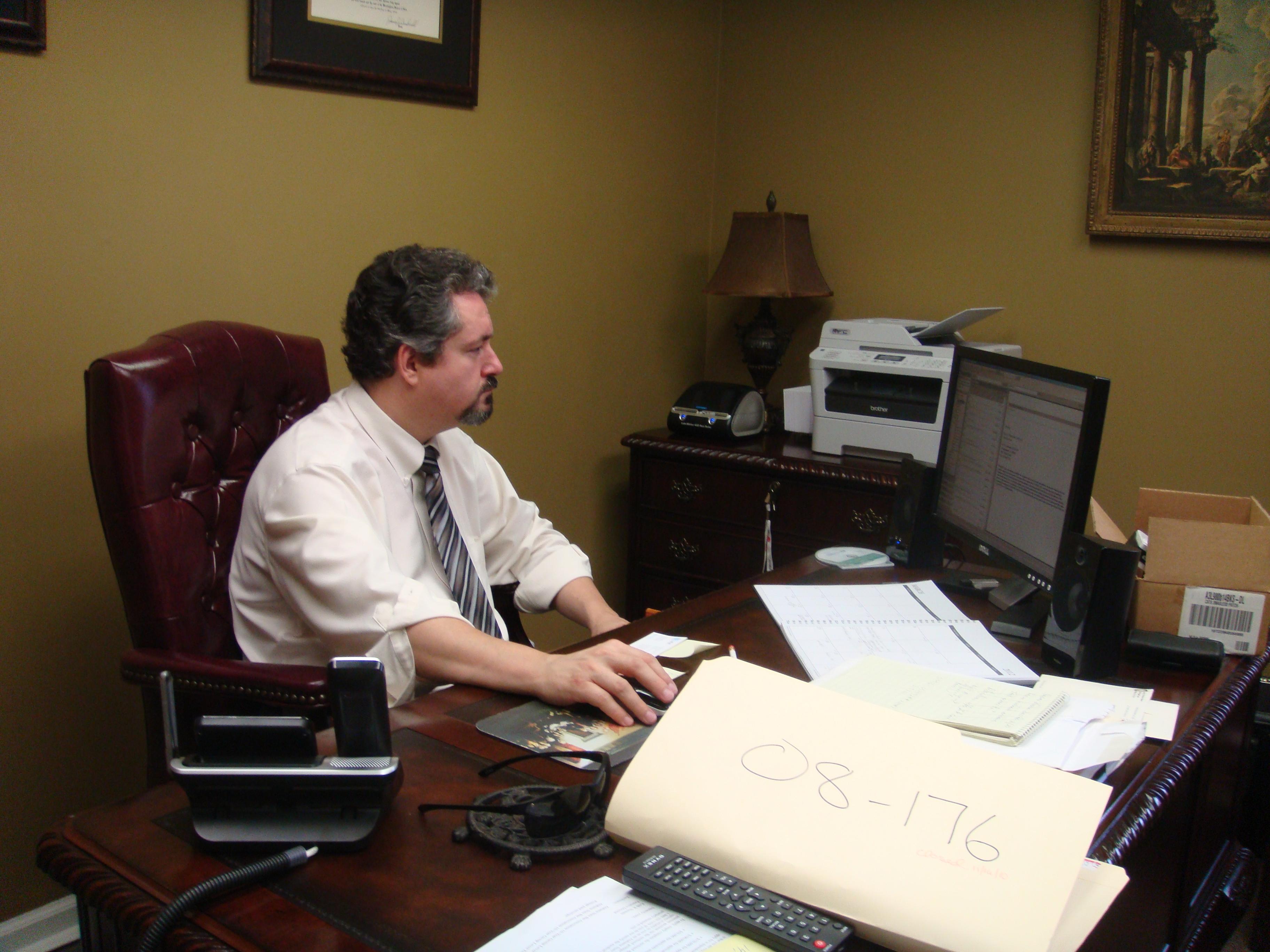 Wadsworth Law Office, LLC. image 5