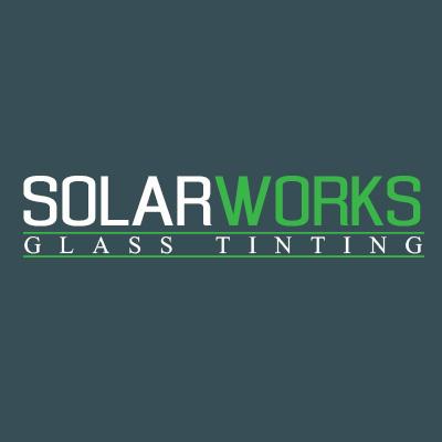 Solarworks Glass Tinting