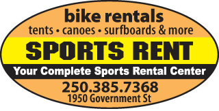 Sports Rent in Victoria