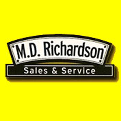 M.D. Richardson Sales & Service
