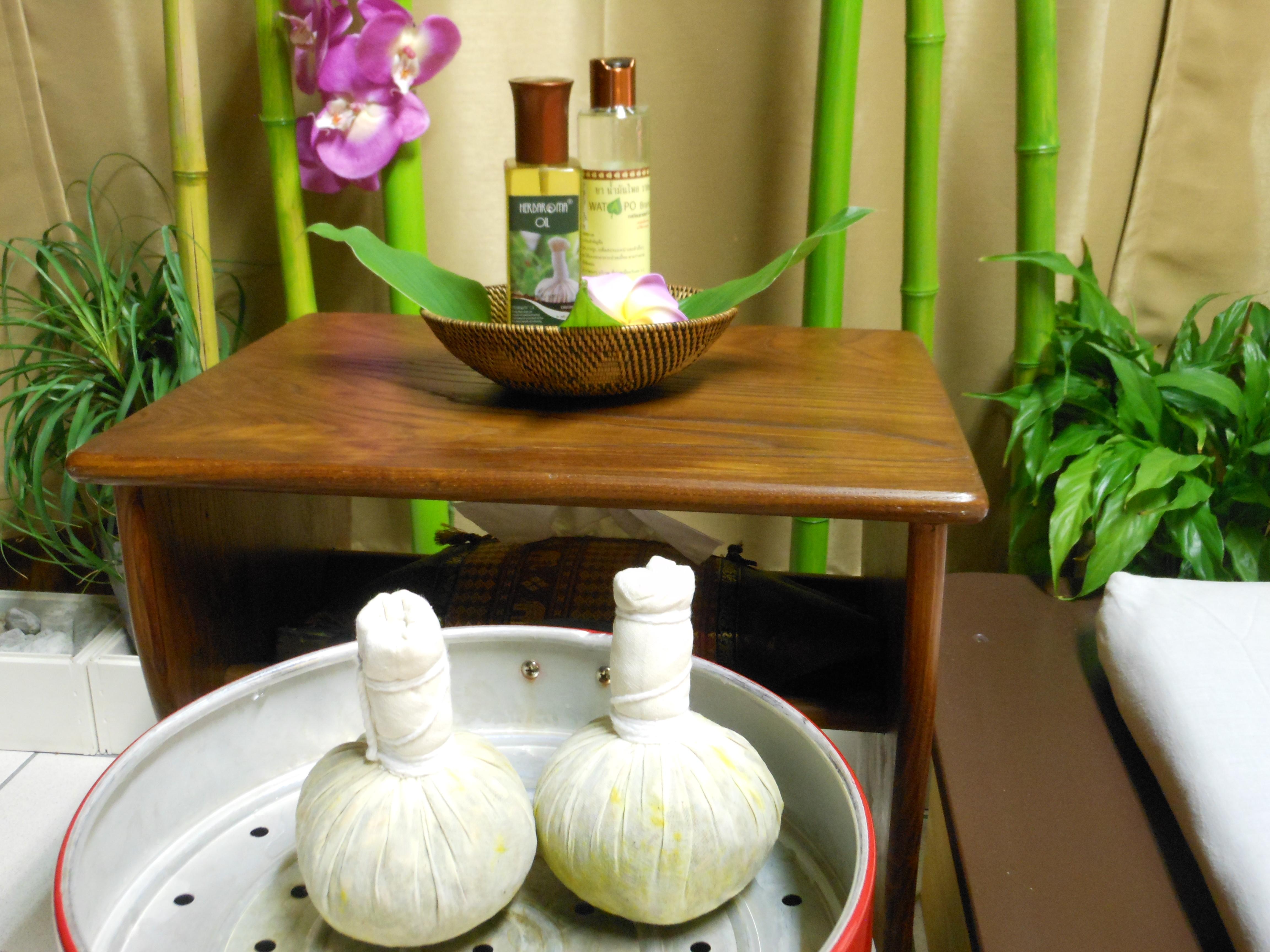 Shivago Thai Wellness