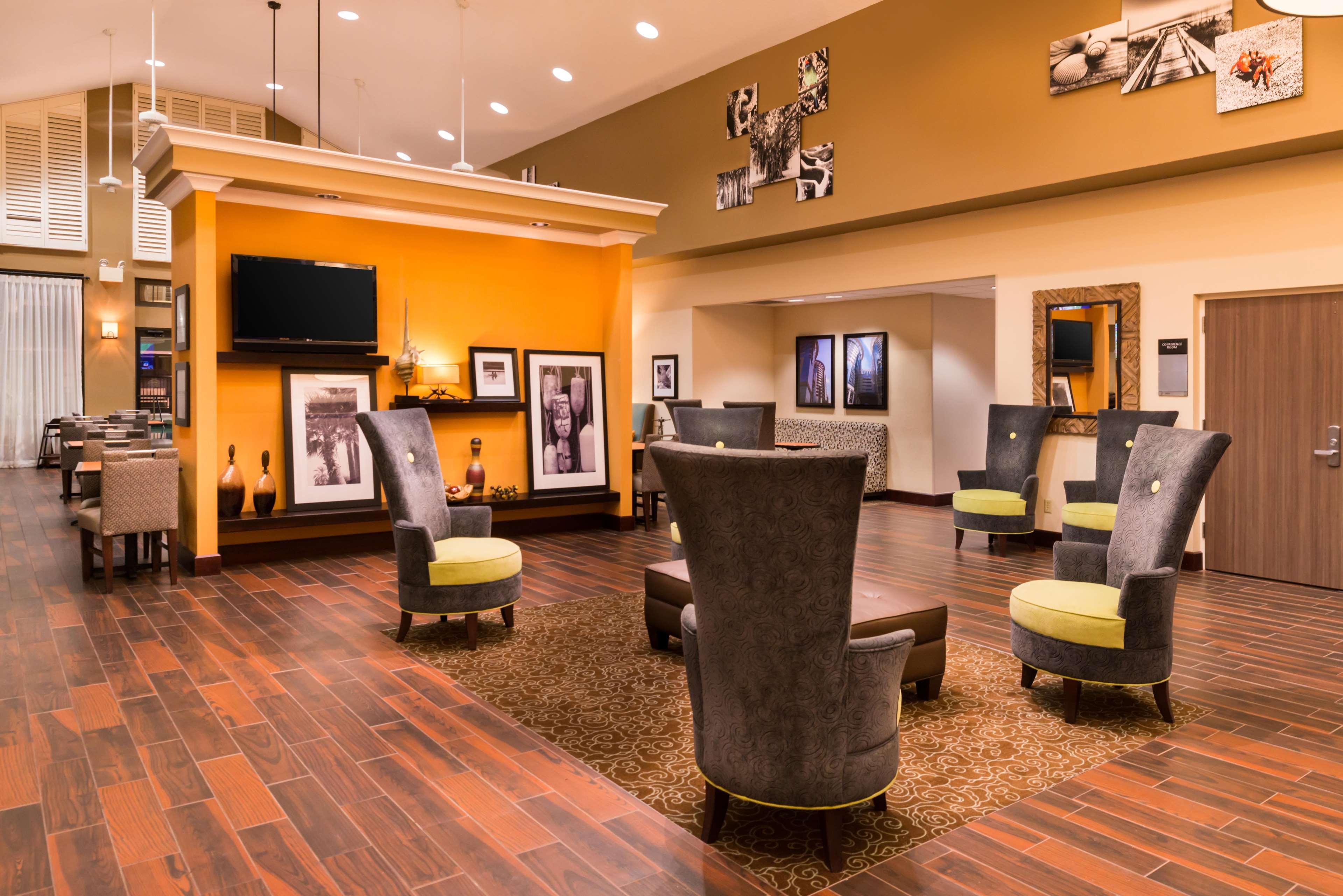 Hampton Inn & Suites Orlando/East UCF Area