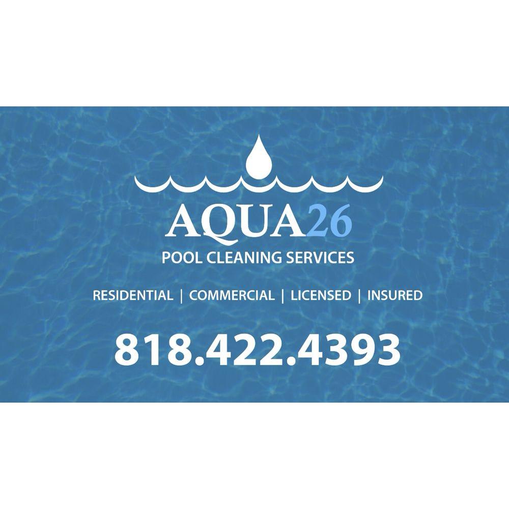 AQUA26 Pool & Spa