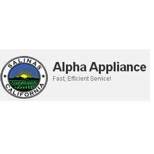 Alpha Appliance image 0
