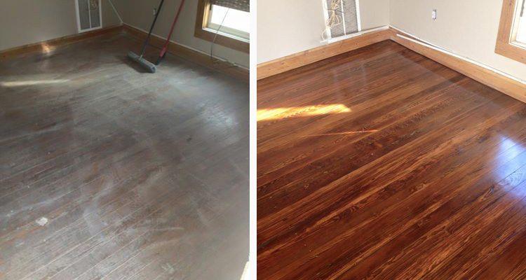 Brooks Hardwood Floors image 2
