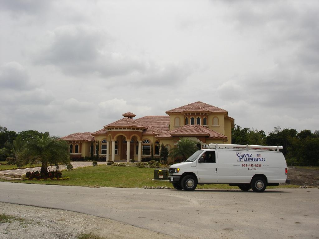 Ganz Plumbing Co in Davie, FL, photo #1