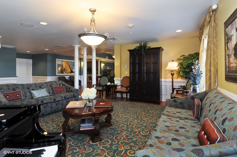 The Waterford at Bridle Brook image 1