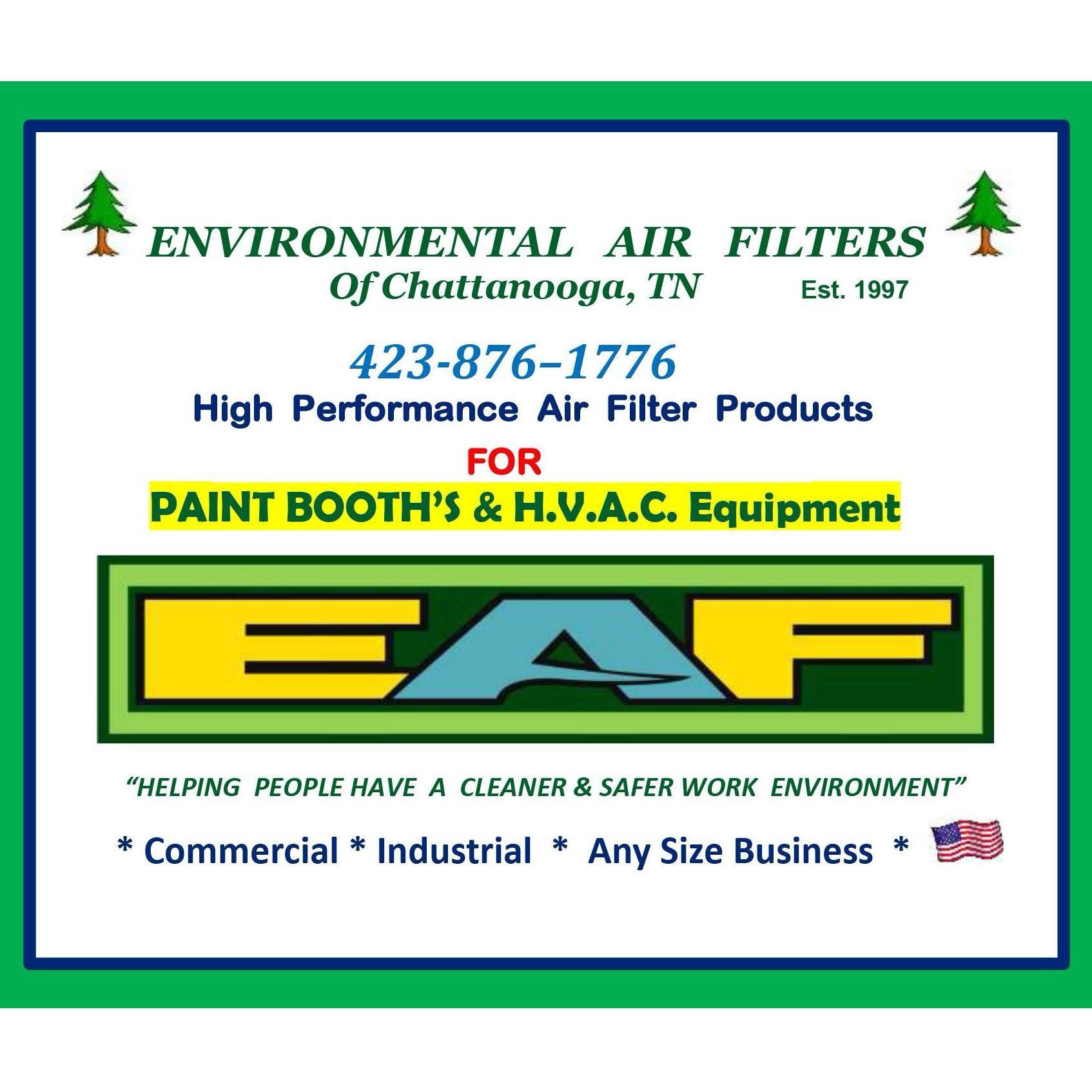 Environmental Air Filters image 6