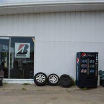 Newton Tire & Auto Center Inc image 1
