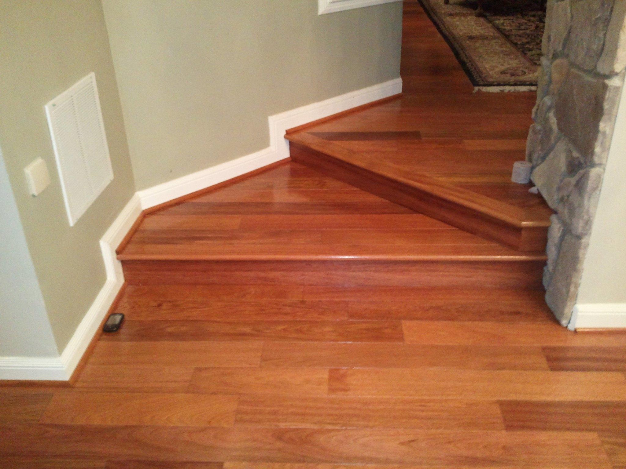 Jackson Floor Company Inc. - Baltimore, MD 21215 - (443)750-4099 | ShowMeLocal.com