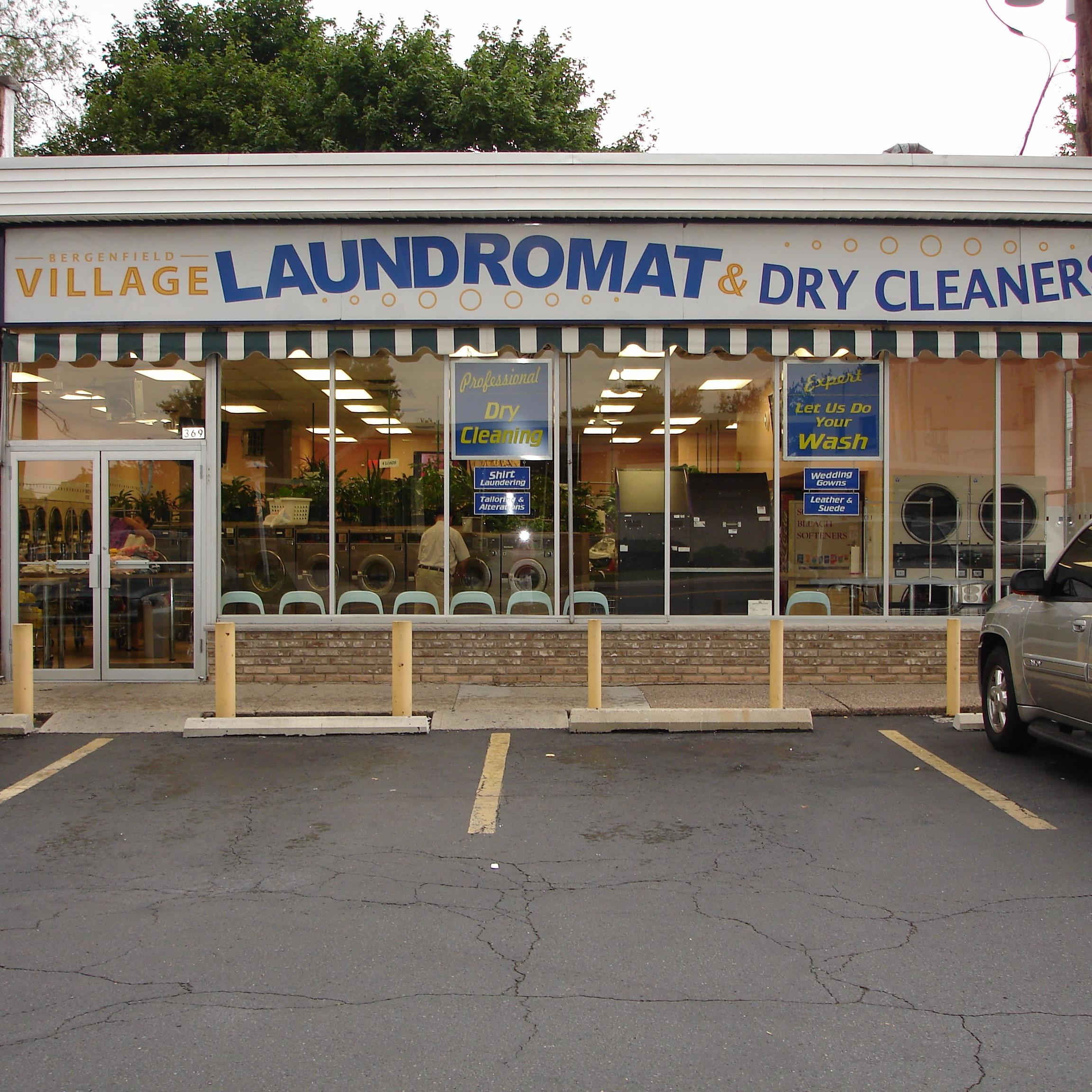 Village Laundromat & Dry Cleaners