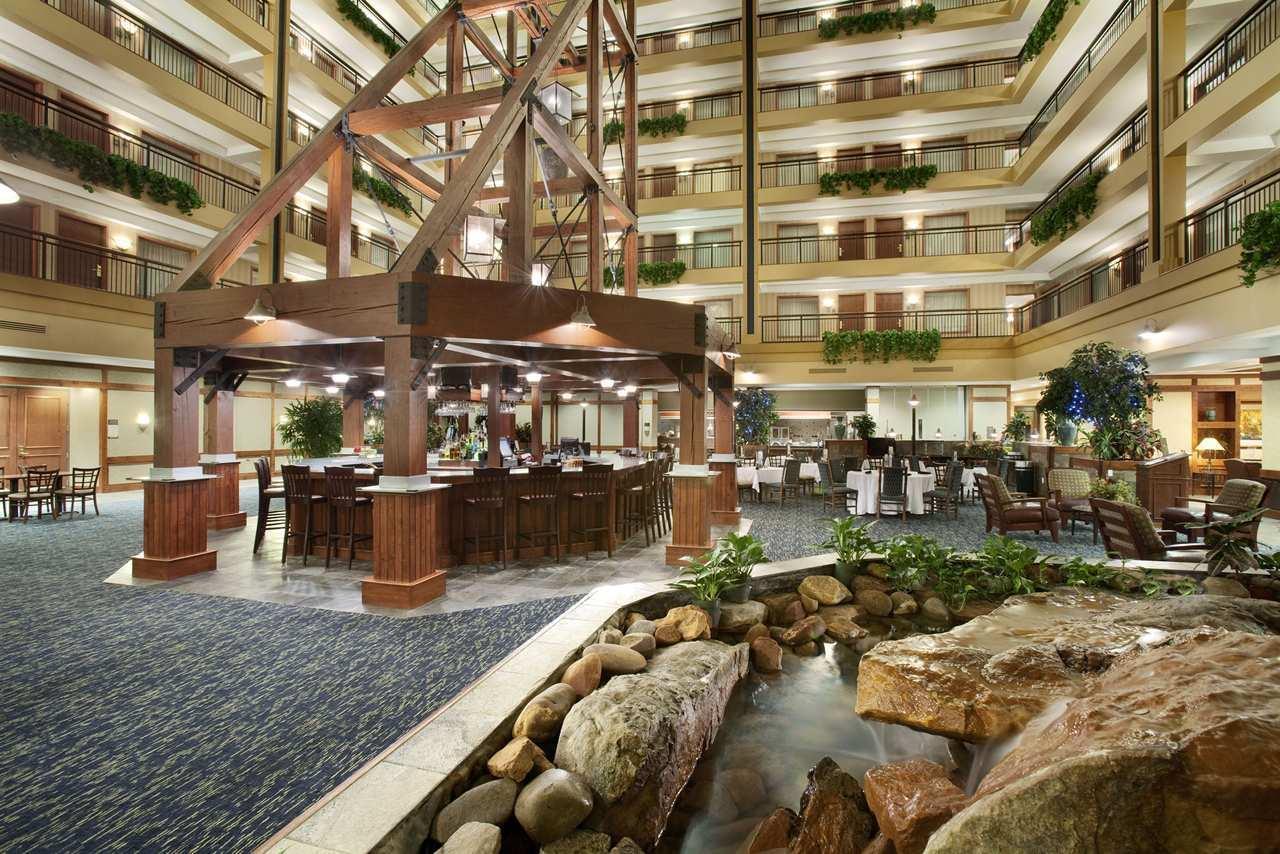 Embassy Suites by Hilton Denver International Airport image 1