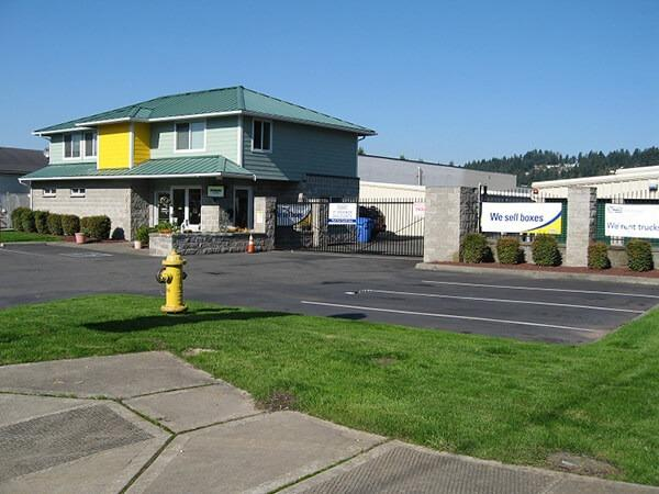Daffodil Storage At 10715 Valley Ave E Puyallup Wa On Fave