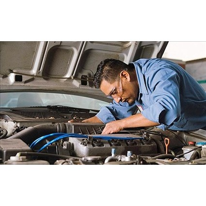 Auto Repair in NV Las Vegas 89104 Sahara Mufflers & Catalytic Converter Repair 4245 E Sahara Ave Building 3 (702)510-7671